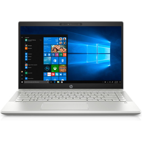 "HP Pavilion 14-ce3008TU Core i5 10th Gen 8GB RAM, 256GB SSD, 14"" Full HD Laptop with Windows 10"