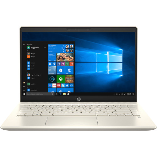 "HP Pavilion 14-ce3044TX Core i5 10th Gen, 4 GB RAM, 1 TB HDD, NVIDIA MX130 Graphics 14"" Full HD Laptop with Windows 10"