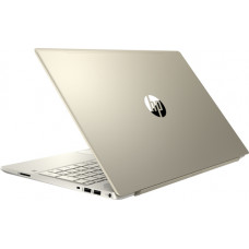 "HP Pavilion 15-cs2043TU Core i5 8265U (6M Cache, 1.60 Ghz up to 3.9 GHz, 4 cores), 4 GB RAM, 1 TB HDD, 15.6"" FHD Laptop with Geninue Windows 10"