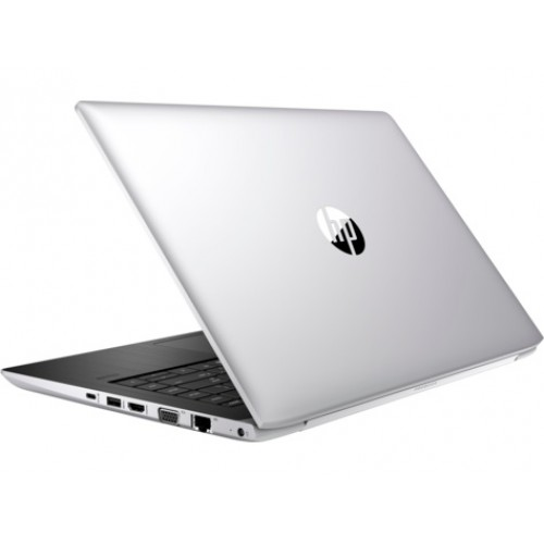 "HP Probook 440 G5 Core i3 8th Gen 14"" HD Business Series Laptop"