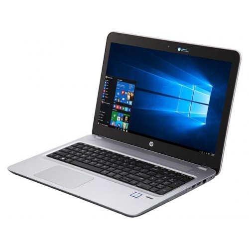 "HP Probook 450 G5 Core i5 7th Gen 15.6"" HD Laptop"