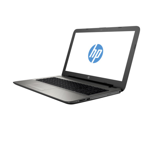HP 15-AY140TU i5 7th Gen Silver Color Laptop