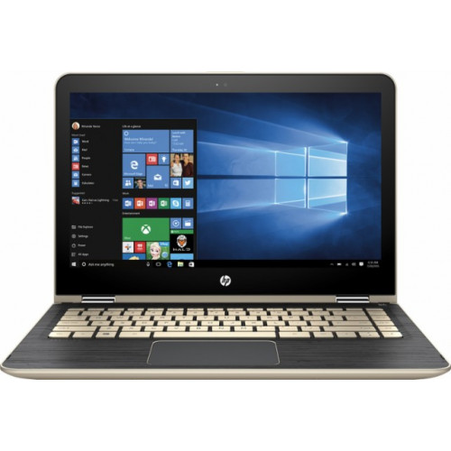 "HP Pavilion X360 Convertible 13-U130TU i5 7th Gen 13.3"" Touch Laptop"