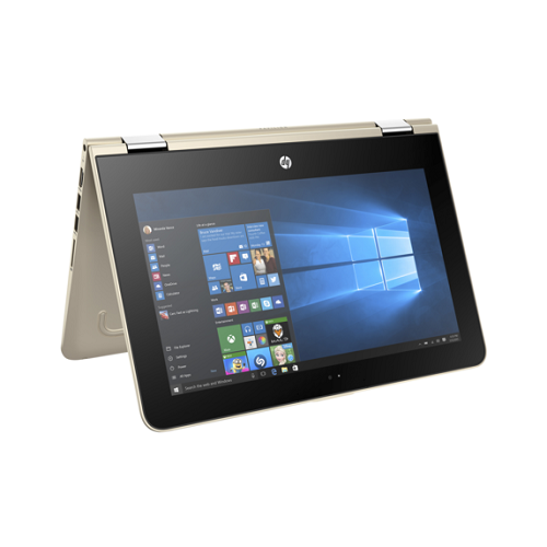 "HP X360 11-ab002tu Celeron Dual Core 11.6"" Notebook"