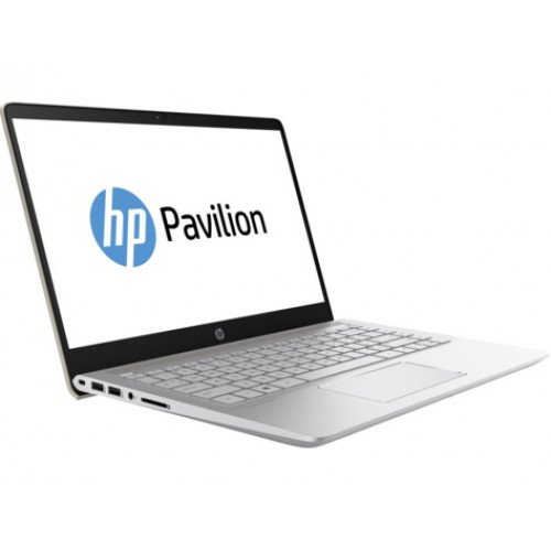 HP Pavilion 14-bf081tx i7 7th Gen Laptop with 2GB Graphics
