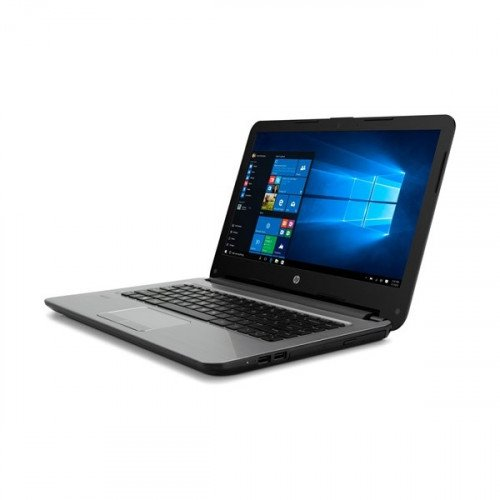 HP 348 G4 Core i5 7th Gen 8GB Ram 1TB HDD With Win 10  Business Series Laptop