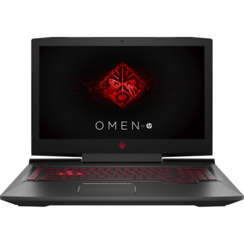 "HP Omen an023tx Core i7 7th Gen 16GB Ram 8GB Graphics With Windows 17.3"" Gaming Laptop"