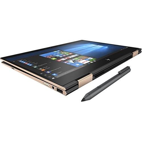 "HP Spectre x360 13-ae516tu i7 8th Gen WIN 10 13.3"" Touch Laptop"