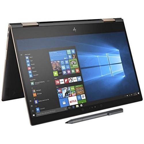 """HP Spectre 13-af515tu Core i7 8th Gen 8GB Ram 512GB SSD 13.3"""" Full HD IPS Laptop"""