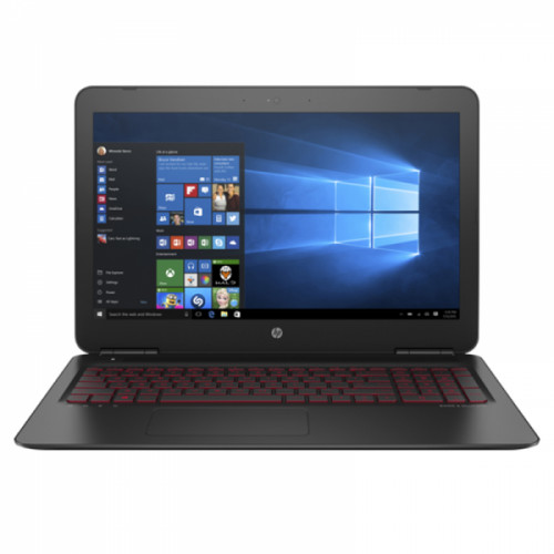 HP Omen 15-ax220tx i7 7th Gen 4GB Graphics Gaming Laptop