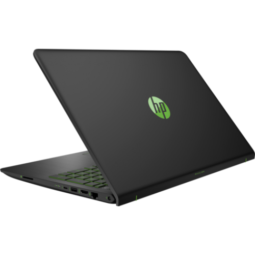HP Pavilion 15-cb532TX POWER GAMING Core i5 7th Gen with 1050 4GB Graphics Full HD Laptop