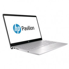 "HP Pavilion 15-cu0005tu Core i3 8th Gen 15.6"" Full HD Laptop With Genuine Win 10"