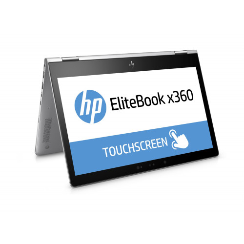 "HP EliteBook x360 1030 G2 Core i7 7th Gen 13.3"" Touch Laptop With Genuine Win 10"