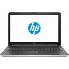 "HP 15-du0060TX Core i7 8th Gen 8565U ( 1.8 GHz base frequency, up to 4.6 GHz ) , 4GB RAM , NVIDIA MX130 2GB Graphics , 1 TB HDD , 15.6"" Full HD Laptop with Genuine Windows 10"