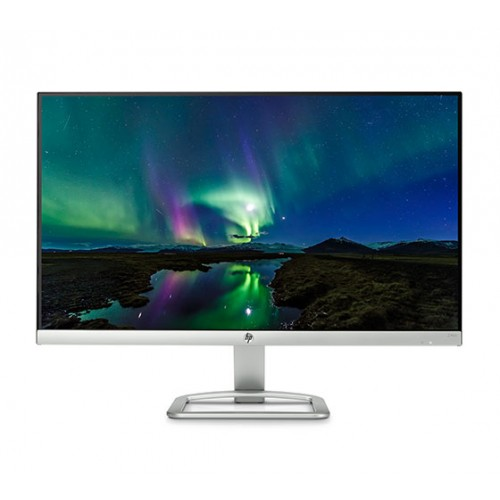 HP 24es 23.8-inch LED IPS Display Monitor