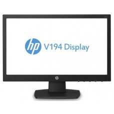 HP V194 18.5-inch LED Backlight Monitor