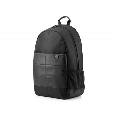HP 6VC299AA 15.6 Inch Classic Black Backpack