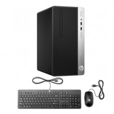 HP ProDesk 400 G4 MT Core i5 7th Gen, 4GB Ram, 1TB Hard Drive Business PC