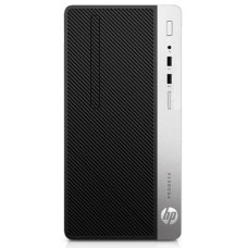 HP ProDesk 400 G6 MT Core i7 9th Gen Microtower Business PC