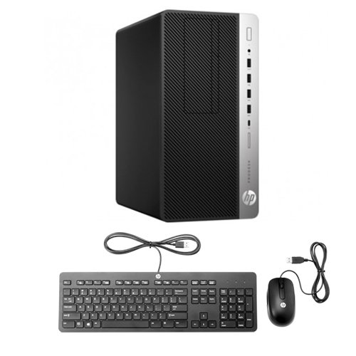 HP Desktop Pro G2 Core i5 8th Gen Brand PC