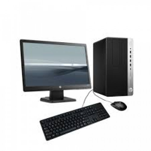 HP ProDesk 400 G4 MT i7 7th Gen 8GB-1TB Business PC
