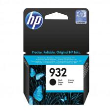 HP 932 Officejet Black Ink Cartridge