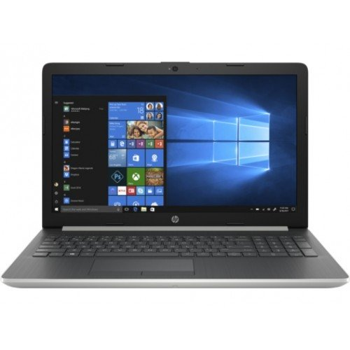HP 15-da1003tx Core i5 8th Gen Laptop With NVIDIA MX130 4GB Graphics