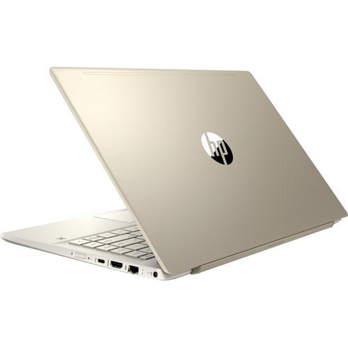 "HP Pavilion 14-ce3011tu 10th Gen Core i5, 4GB RAM, 1TB HDD 14"" FHD Laptop with Windows 10"