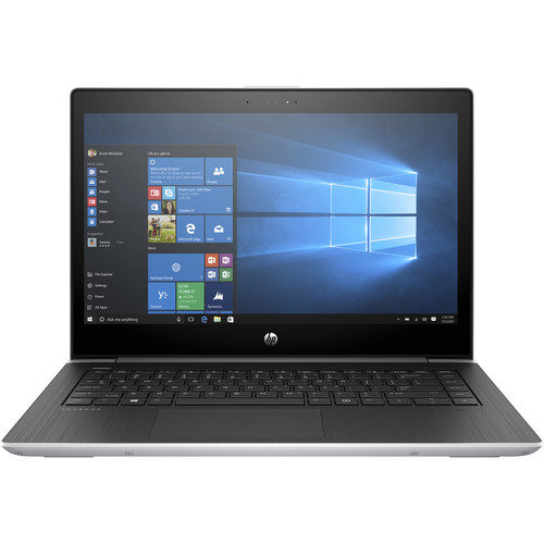 "HP 14-ck1003tx Core i5 Core i5-8265U (6M Cache, 1.60 GHz up to 3.90 GHz), 2 GB AMD Radeon 520 Graphics , 4 GB RAM ,1 TB HDD , 14"" HD Laptop With Genuine Windows 10"