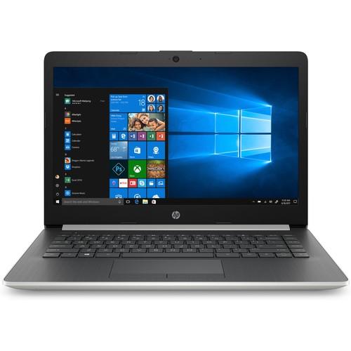 """HP 14-ck2001TX Core i5 10th Gen, 4GB RAM, 1TB HDD, 14"""" HD Laptop with Windows 10"""