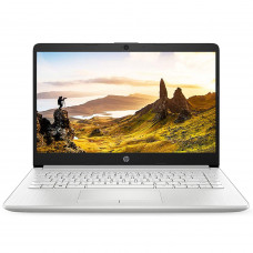 "HP 14s-CF3063TU Core i3 10th Gen 14"" HD Laptop"