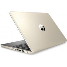 "HP 14s-dq1060TU Core i5 10th Gen 512GB SSD, 4GB RAM, 14"" HD Laptop with Windows 10"