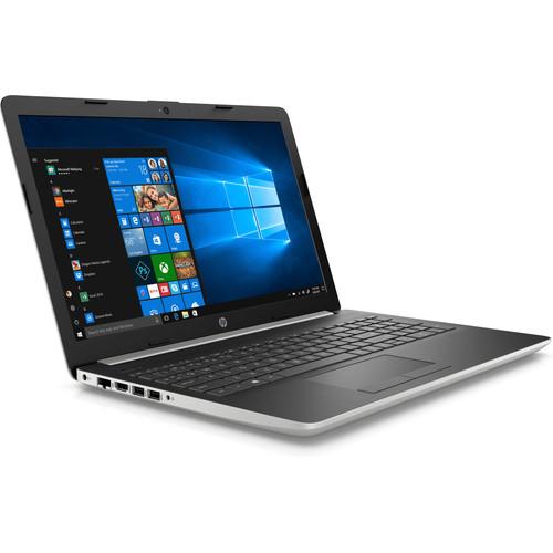 """HP 15-DA0407TU Celeron Dual Core 4GB RAM 1TB HDD 15.6"""" HD Laptop with Windows 10"""
