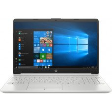 "HP 15s-du1027TX Core i7 10th Gen, 8GB RAM, 1TB HDD,  NVIDIA MX130 Graphics 15.6"" Full HD Laptop with Windows 10"