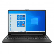 HP 15s-DU2100TU Core i3 10th Gen 15.6'' HD Laptop