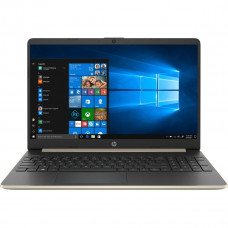 "HP 15s-fq1037TU Core i5 10th Gen, 4GB RAM, 512GB SSD 15.6"" HD Laptop with Windows 10"