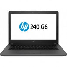 "HP 240 G6 Celeron Dual 4 GB RAM 500 GB HDDCore 14.1"" HD Laptop with Genuine Win 10"