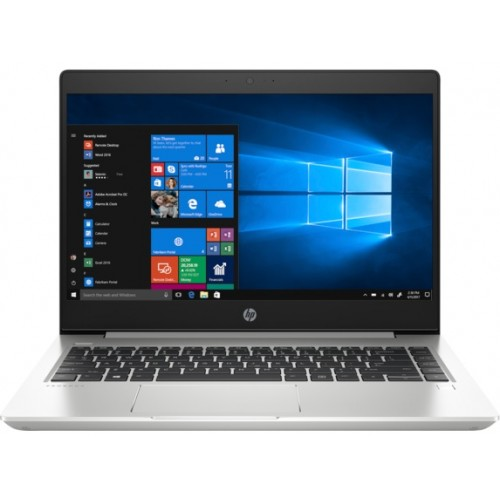 HP Probook 440 G6 Core i5 8th Gen , 4 GB RAM ,1 TB HDD , 14.1 Inch Full HD Laptop