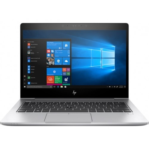 HP EliteBook 830 G5 i7 8th Gen Ultrabook