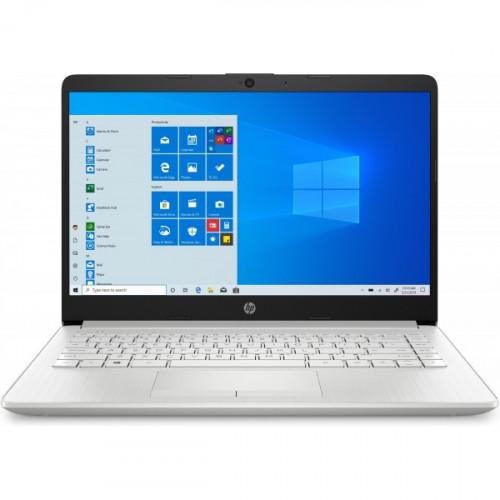 "HP 14s-DQ1074TU Core i3 1005G1 10th Gen 14"" Full HD Laptop with Windows 10"