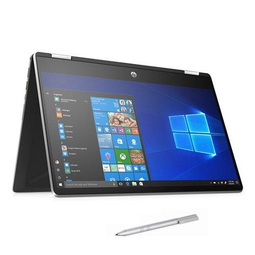 """HP Pavilion x360 Convertible 14-dw1029TU Core i5 11th Gen 14"""" FHD Touch Laptop"""