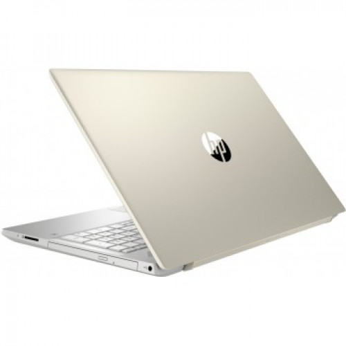 "HP Pavilion 15-cu1006TX Core i7 8th Gen 8 GB RAM 1 TB HDD AMD Radeon 530 Graphics 15.6"" Full HD Laptop With Genuine Win 10"