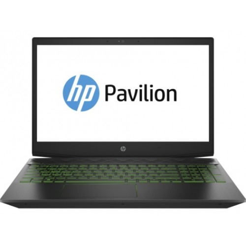 """HP Gaming Pavilion 15-cx0110tx Core i7 8th Gen GTX 1050 4GB Graphics 15.6"""" Full HD Laptop With Genuine Win 10"""