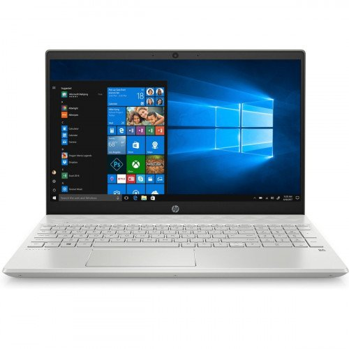 HP 15s-DR2007TU Core i3 10th Gen 15.6'' FHD Laptop with Windows 10