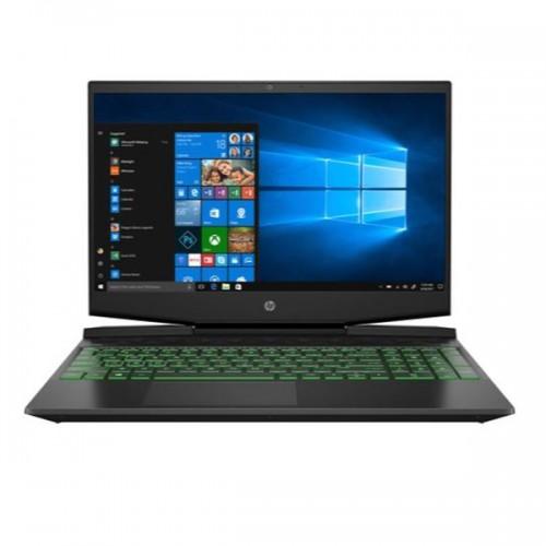 HP Pavilion 15-ec1003AX Ryzen 7 4800H GTX 1650Ti 4GB Graphics 15.6'' FHD Gaming Laptop