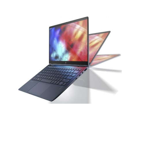 "HP Elite Dragon Fly Core i5 8th Gen 8GB RAM, 512GB SSD 13.3"" Touch Display Laptop"
