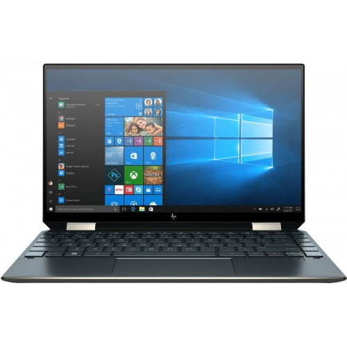 "HP Spectre X360 Convertible 13-aw0198TU Core i7 10th Gen 512GB SSD 13.3"" FHD Touch Laptop with Win 10"