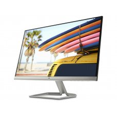 "HP 24fw 23.8"" Ultraslim Full HD IPS LCD Monitor White"
