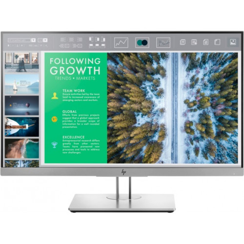 HP EliteDisplay E243 23.8-inch IPS Full HD Monitor