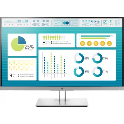 HP EliteDisplay E273 27-inch Monitor